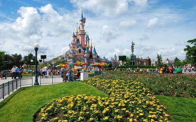Glasovala je protiv EU, no brine je što neće moći u Disneyland.