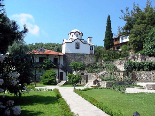 Manastir Kakovo