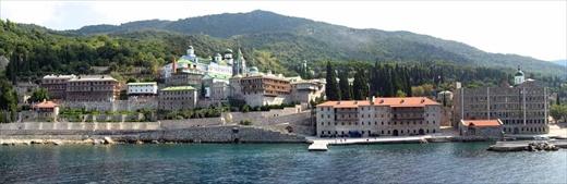 Sveta gora manastiri