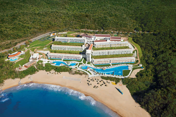 Secrets Huatulco Resort