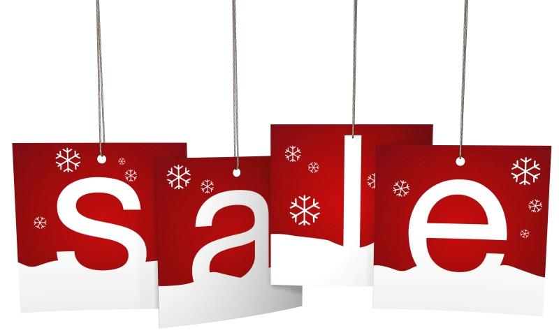 Zimske rasprodaje