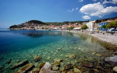 Banje u Grckoj