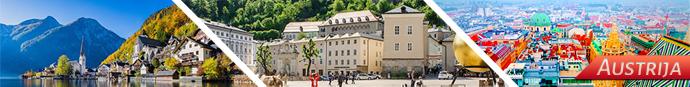 putovanja u austriju