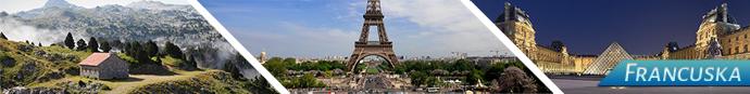 putovanja u francusku