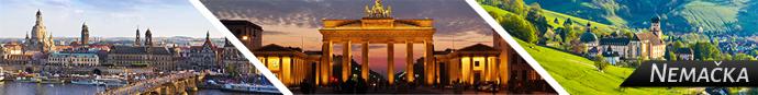 putovanja u nemacku