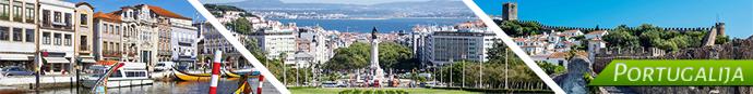putovanja u portugal