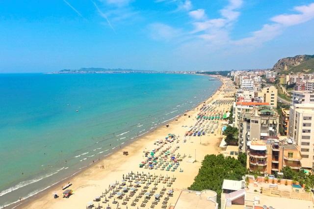 durres-beach