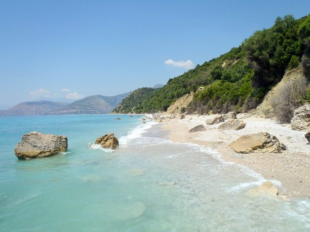 bunec-beach
