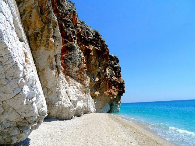 gjipe-beach